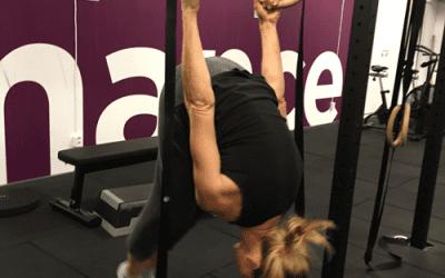 Lekhagen testar – Prformance Gymnastics