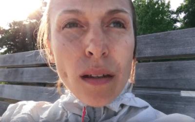 När man inte vill träna, hur gör man då?