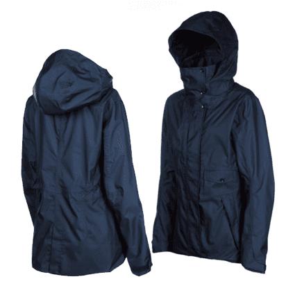 Lekhagen testar – Nau Refugio Jacket
